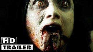 Nonton Posesi  N Infernal  Evil Dead Trailer En Espa  Ol  2013  Film Subtitle Indonesia Streaming Movie Download