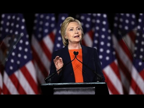 Video Clinton's Foreign Policy Speech Turns Into Her Best Case Against Trump download in MP3, 3GP, MP4, WEBM, AVI, FLV January 2017