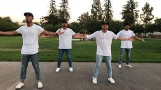 "Video Martin Garrix ""In The Name of Love"" | Choreography by Alan Manosca MP3, 3GP, MP4, WEBM, AVI, FLV Juli 2018"