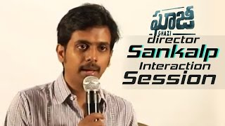 Director Sankalp Interactive Session about Ghazi Movie Making ☛ For latest news https://www.tfpc.in,  https://goo.gl/pQjhVq☛ Follow Us on https://twitter.com/tfpcin☛ Like Us on https://www.facebook.com/tfpcin☛ Follow us on https://instagram.com/tfpcin/► Latest Telugu Cinema Celebrities Interview https://goo.gl/08Kpy2 ► Latest Comedy Scenes https://goo.gl/SNtjdj► Latest Telugu Cinema Making Videos https://goo.gl/42X3cD► Latest Trailer  https://goo.gl/ugX9oT