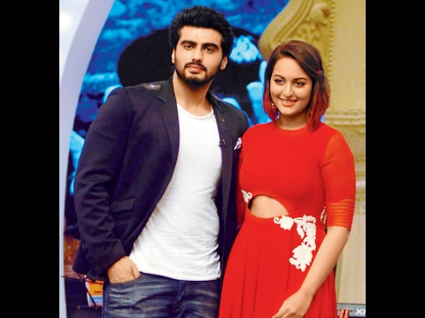 Cold War Between Arjun & Sonakshi |