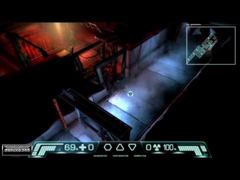 Greed - black border gameplay2