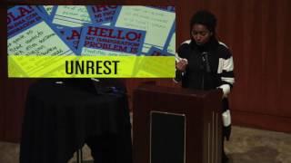 "WFPL's Louisville Public Media & Pecha Kucha: ""Race: Are We So Different? Exhibit"""