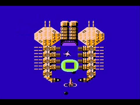B-Wings NES