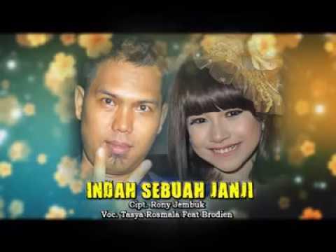 Download Lagu Tasya Rosmala Ft. Brodein - Indah Sebuah Janji [OFFICIAL] Music Video