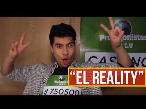 De Profesión Actor Capítulo #6 El Reality