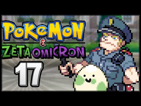 Cops - Pokémon Zeta and Omicron Let's Play Part 17! Download this game! http://www.reddit.com/r/pokemonzetaomicron/comments/295tjc/pokemon_zetaomicron_149/ Subscribe for more! http://bit.ly/SubscribeMO...