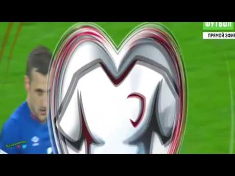 AZERBAIJAN 1 0 NORWAY ★ 2018 FIFA World Cup Qualifiers   All Goals ★