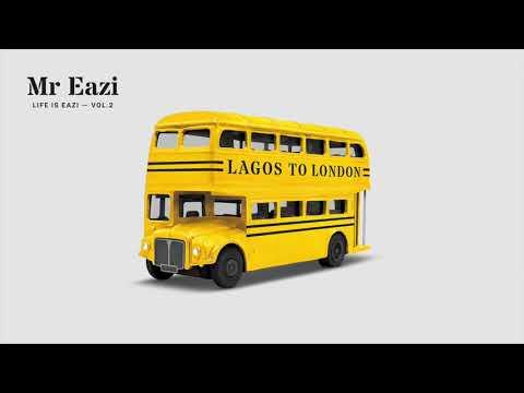 Mr Eazi - Surrender (feat. Simi) [Offical Audio]