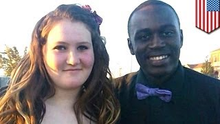 Marysville (CA) United States  City new picture : Teen train death: Mateus Moore dies saving girlfriend from oncoming train in Marysville, California