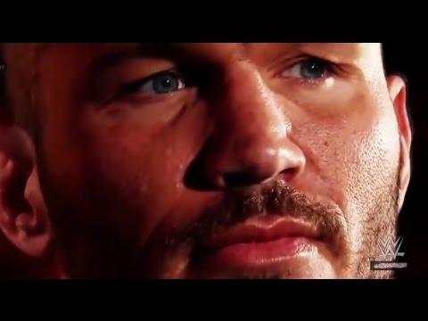 (WWE) Randy Orton Custom Titantron 2015