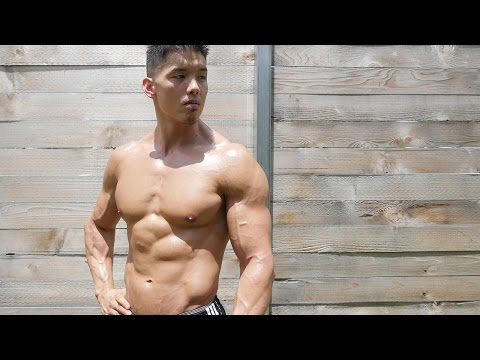 How To Get A Body That Attracts Women (Adonis Golden Ratio)