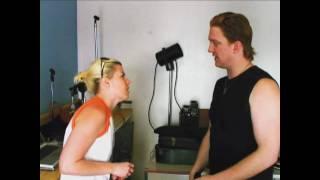 Josh Homme vs. Samantha Maloney