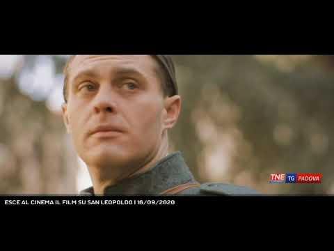 ESCE AL CINEMA IL FILM SU SAN LEOPOLDO | 16/09/2020