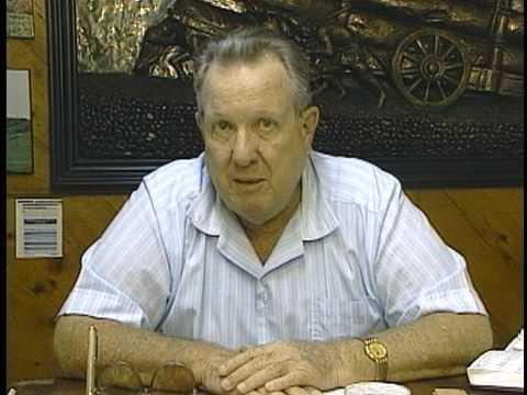 Semblanza del Expresidente Rodrigo Carazo