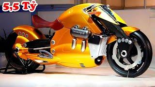 Video 10 Moto Phân Khối Lớn Đắt Nhất Việt Nam - Nhà Giàu Cũng Khó Mua MP3, 3GP, MP4, WEBM, AVI, FLV September 2019