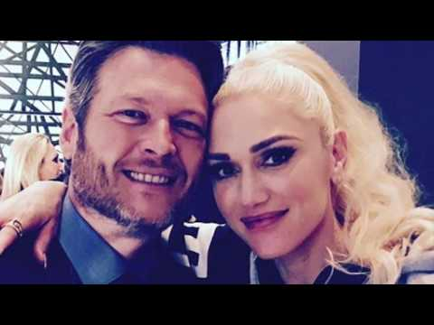 Gwen Stefani Confesses She Thinks About Tying The Knot With Blake Shelton 'All The Time'