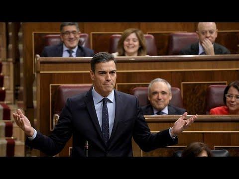 Brexit: Νέα απειλή βέτο από την Ισπανία