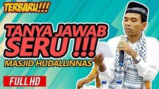 Video Tanya Jawab Bersama Ustadz Abdul Somad Lc, MA - Masjid Hudallinas MP3, 3GP, MP4, WEBM, AVI, FLV Oktober 2018