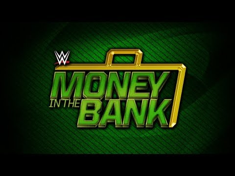 Full Money in the bank card, Plus current thoughts on the state of WWE. (DSS)