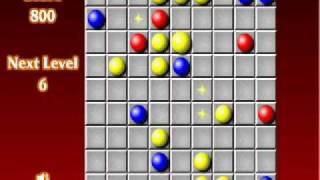 Ball Lines videosu