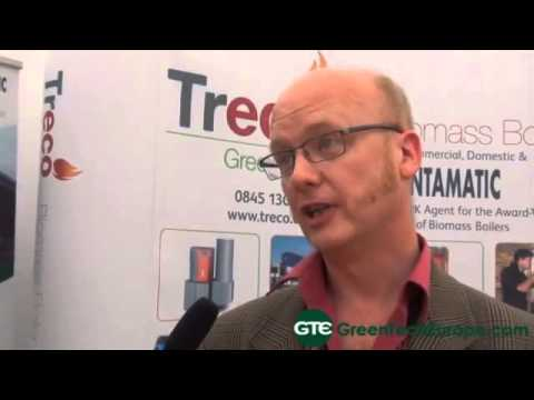 Treco Interview: multi-fuel biomass boilers