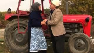 Zyra - Dada Dragic Ma kan vjedh traktorin HUMOR