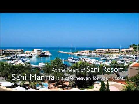 Sani Resort, Halkidiki - Destinology