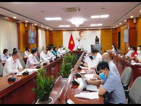 Hỗ trợ Bắc Ninh đảm bảo nguồn cung, lưu thông hàng hóa, đảm bảo sản xuất công nghiệp liên tục, thông suốt