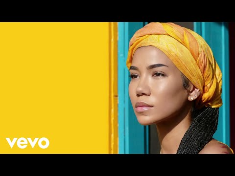 Jhené Aiko - Surrender ft. Dr. Chill (Official Audio)