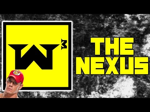 The Nexus | Wrestling With Wregret