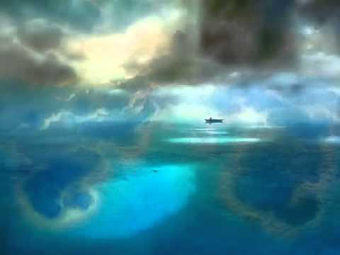 O Velho e o Mar (Animação do diretor russo Aleksandr Petrov)