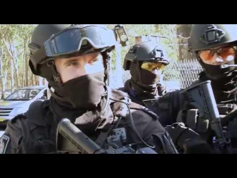 National Counter Terrorism Exercise - Hermes Castle