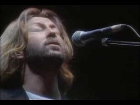 Eric Clapton Wonderful Tonight Live greatest version