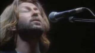Eric Clapton Wonderful Tonight Live greatest version Video