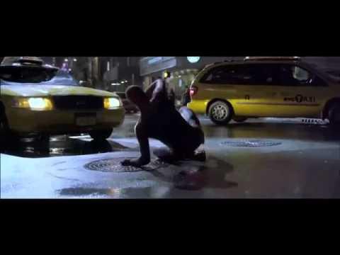 O Espetacular Homem-Aranha (The Amazing Spider-Man) Trailer 2 Legendado - Filme 2012 - VerFilmesJa