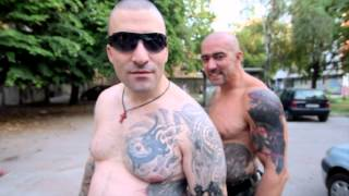 Download Video Lemi G feat Fox - Sacuvaj nas Boze (Official GYK TV Music Video) MP3 3GP MP4