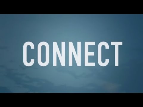Connect Lyric Video