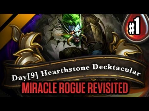 rogue website - Because SC2 STILL cannot open replays, I'll be attempting to explore some of the new Miracle Rogue styles that have been floating around the internets. In pa...