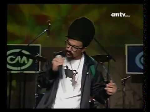Dread Mar I video Principio y fin - CM Vivo 19/05/10
