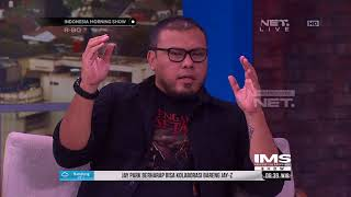 Video Merinding!Joko Anwar Dan The Spouse Bercerita Produksi Film Pengabdi Setan MP3, 3GP, MP4, WEBM, AVI, FLV Desember 2017