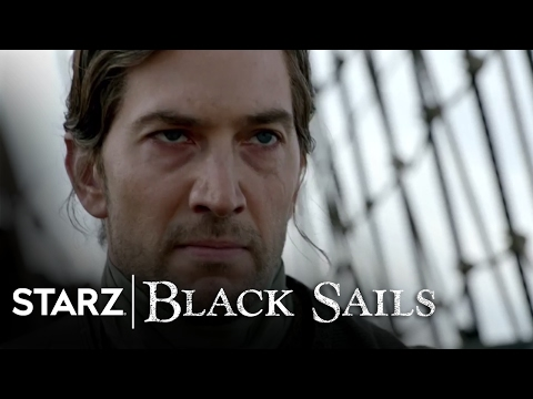 Black Sails 4.10 (Preview)