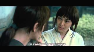 Nonton Rurouni Kenshin - UK Trailer - Official Warner Bros. UK Film Subtitle Indonesia Streaming Movie Download