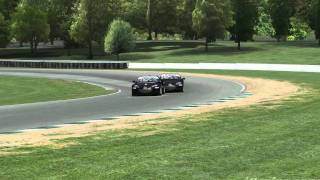 Massieux France  city pictures gallery : Race Sample - Finland vs France at Lime Rock Park
