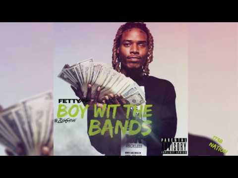 Fetty Wap - Boy Wit The Bands (King Zoo Snippet) Must Listen🔥