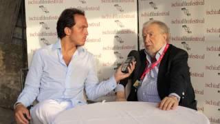 Ischia Film Festival 2014 - Intervista a Pupi Avati