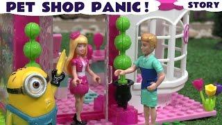 Pet Shop Panic