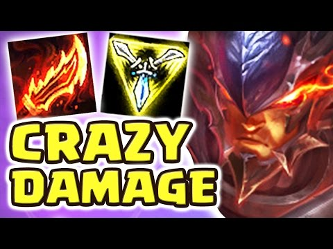 XIN ZHAO JUNGLE   PENETRATING SCRUBS   League of legends   Dragon Slayer Xin Zhao 1