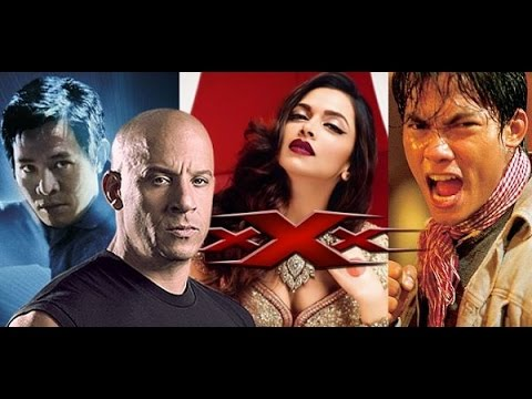 XXx Return Of Xander Cage 2017 - Επανεκκίνηση ( Greek Subs Online Full) Gamato