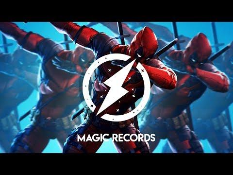 TRAP ► Jordan Schor & Marvin Divine  - Want It All (Magic & Tuvali Release) - Thời lượng: 4 phút, 2 giây.